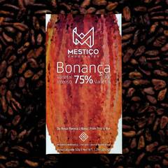 Bonança 14 Varietal - 75% - Chocolate Bean to Bar - comprar online