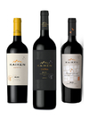 Full Malbec - Caja de 6 botellas -