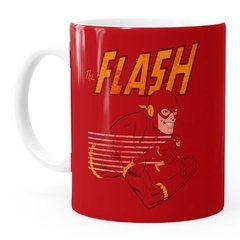 Caneca The Flash - comprar online
