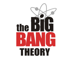Camiseta The Big Bang Theory - comprar online