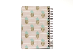 Notebook Abacaxi - comprar online