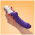 Vibrador Tiger G5 Violet - Fun Factory
