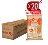 Grisines Integrales Riera 20 Packs x160g ($56.00 x Unidad)