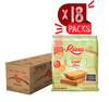 Tostadas con Valor Agregado Light Dulces Riera 18 Packs X200g ($70.20 x Unidad)