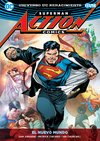 Action Comics vol. 4