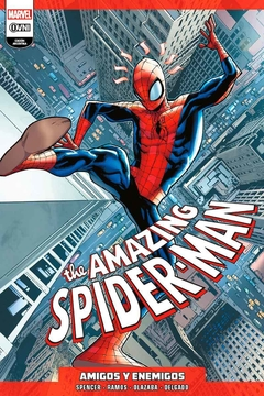 Fresh Start - Amazing Spider-Man Vol.2: Amigos y enemigos
