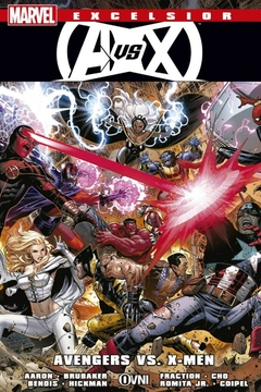 Avengers vs X-Men (Integral)