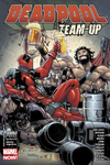 Deadpool: Team-Up