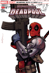 LEGACY - El Despreciable Deadpool #2