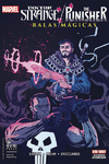 Doctor Strange / Punisher: Balas mágicas - REGALO