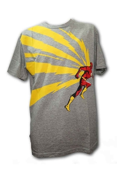 Remera Unisex – DC Flash HC