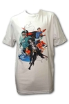 Remera Unisex – Justice League New 52