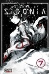 Knight of Sidonia vol. 7
