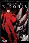 Knight of Sidonia vol. 9