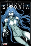 Knight of Sidonia vol. 11