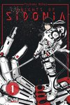 Knights of Sidonia vol. 1