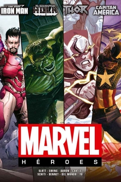 Marvel Héroes Vol.2