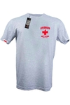 Remera Unisex – Jaws Lifeguard