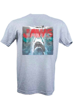 Remera Unisex – Jaws Lifeguard - comprar online