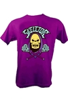 Remera Unisex – HE-MAN Skeletor