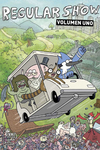 Regular Show Vol.1