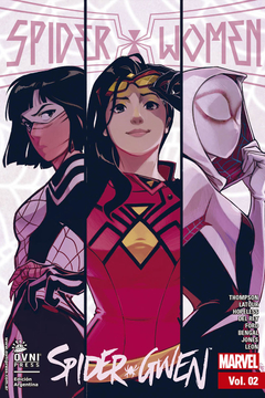 Spider-Gwen vol. 2: Spider-Women