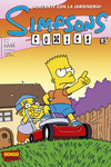 Simpsons Comics #5