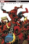 Spider-Man / Deadpool (LEGACY) #3
