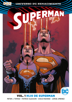 Superman vol. 1: Hijo de Superman