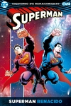 Superman vol.3: Renacido
