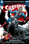 Superman Vol.4: Amanecer Negro
