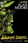 Saga de Swamp Thing: Libro uno