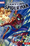 The Amazing Spider-Man Vol.1: Mundial