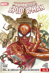 The Amazing Spider-Man Vol.2: El Reinado Oscuro de Escorpio