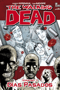 The Walking Dead Vol.1