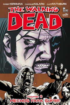 The Walking Dead Vol.8
