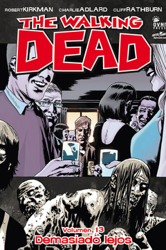 The Walking Dead Vol.13
