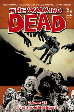 The Walking Dead Vol.28