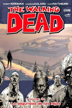 The Walking Dead Vol.3