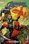 The Uncanny Avengers Vol.1: Futuro perdido