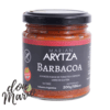 Barbacoa Arytza 200 gr Sin Tacc 100% Natural Kosher
