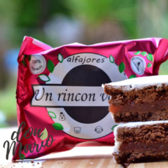 Alfajor Membrillo 80 gr Vegano