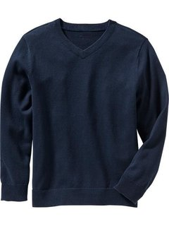 Sweater Lana Negro - Caetano Factory