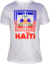 Camisa Haiti on internet