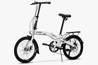 Bicicleta Dobrável Two Dogs Pliage Plus - comprar online