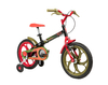 Caloi Power Rex 16 - Ponto da Bike Shop | loja online | Lajeado-RS