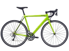 Bicicleta Cannondale Caad Optimo Claris 2020