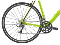 Bicicleta Cannondale Caad Optimo Claris 2020 - Ponto da Bike Shop | loja online | Lajeado-RS