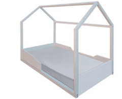 MINI CAMA PICCOLA
