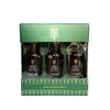 Kit de azeites 3 x 100 ml Verde Louro